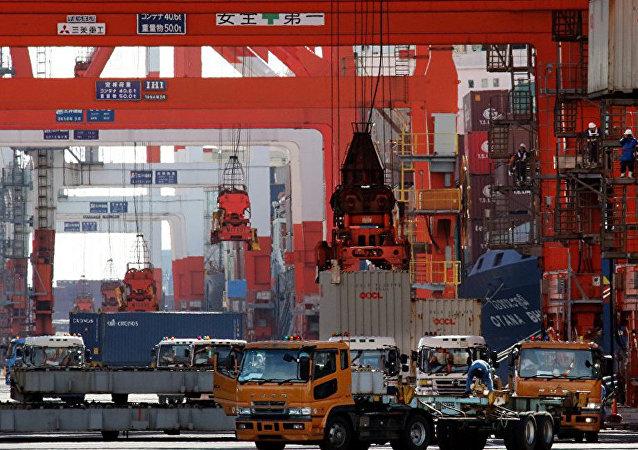 媒體:日本將在RCEP框架內對80%以上進口商品免除關稅