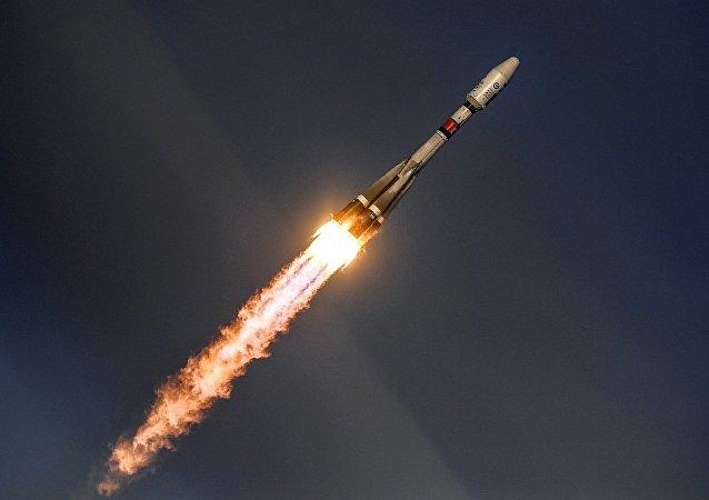 「聯盟-2.1b」運載火箭