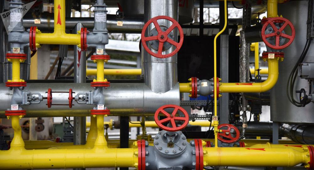 土庫曼斯坦阿姆河天然氣項目冬季對華供氣53億立方米