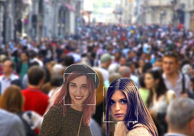 媒體:美國舊金山當局決定禁止使用人臉識別系統