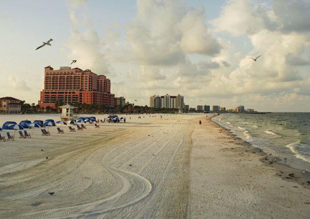 美國佛羅里達沙灘