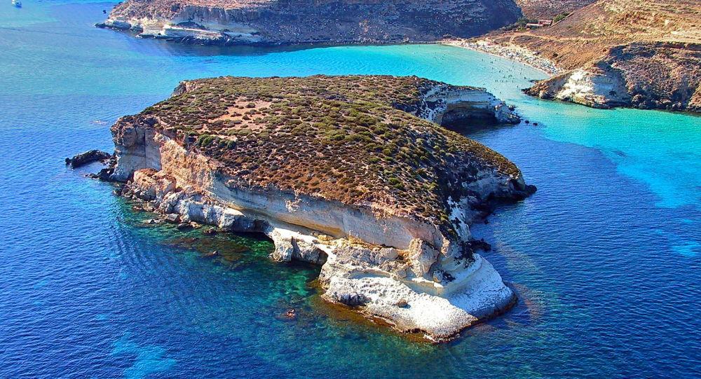 西西里島有意重建震後「鬼城」