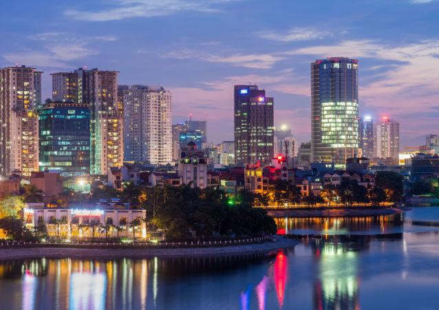 河內(越南首都)