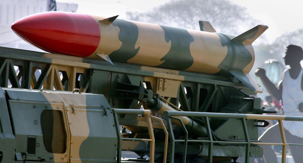 俄副外長:俄不認為巴基斯坦發展導彈計劃存在障礙