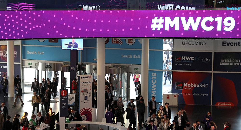 巴塞羅那世界移動大會(MWC)最有意思的寵物用創新成果