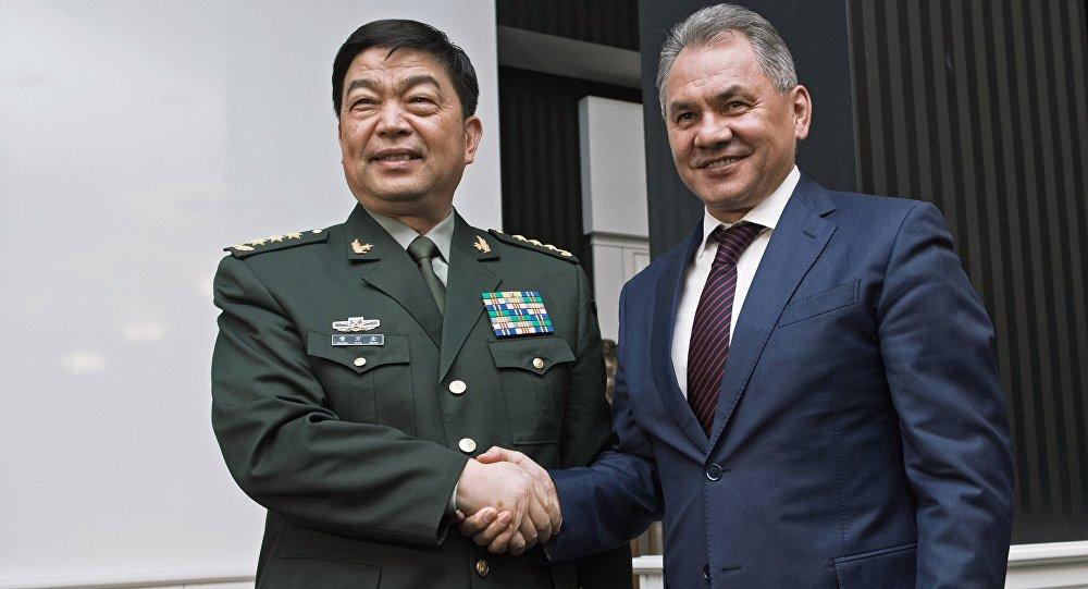 中俄印防長磋商機制將增強歐亞三角戰略實力