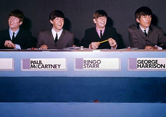 披頭士樂隊