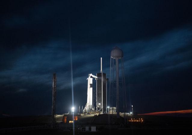 自2011年起美國載人飛船前往國際空間站的首次發射計劃在7月底進行