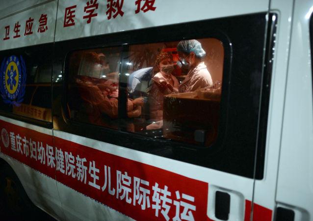 浙江寧海縣一日用品公司發生火災 造成19人死亡3人受傷