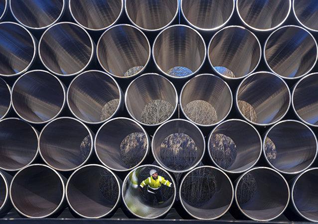 印度不會簽署關於伊巴印天然氣管道建設的備忘錄
