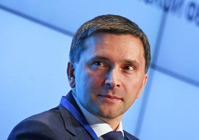俄羅斯自然資源與生態部部長科貝爾金