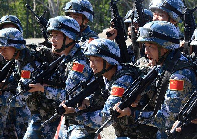 專家:《新時代的中國國防》白皮書將有效化解「中國威脅論」