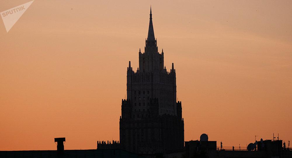 俄方希望美國能夠就延長《新削減戰略武器條約》提議盡快做出積極回應