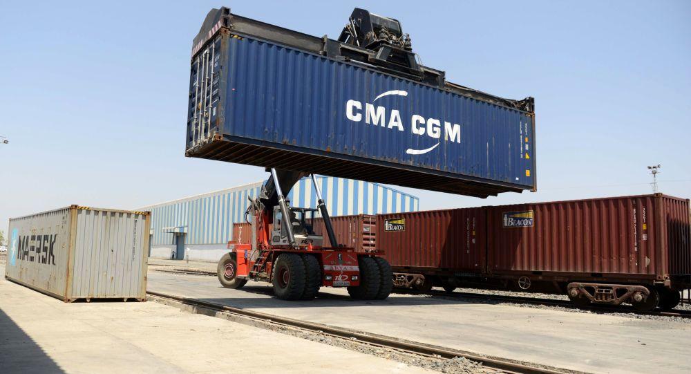 媒體:印度自4月1日起將提高美國商品進口關稅