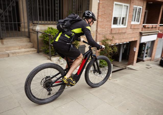 紐約電動滑板車和電動自行車合法化