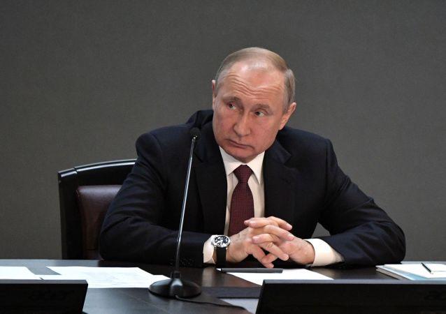 普京不支持莫斯科至喀山的高鐵項目而傾向於建高速公路