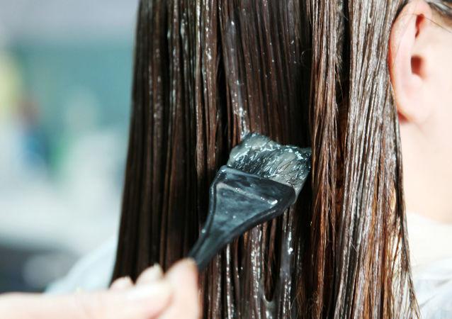 染髮劑有哪些危害