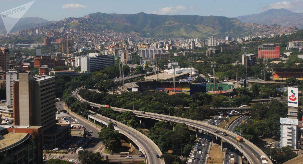 俄外交部:委內瑞拉議會選舉將於12月份舉行