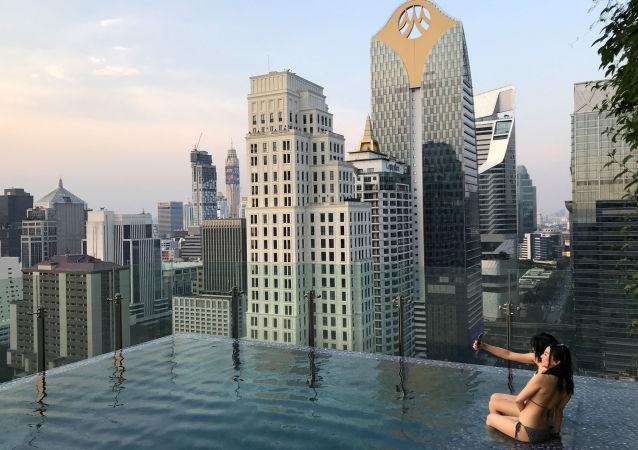 曼谷(泰國首都)