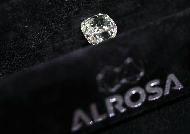 俄「阿爾羅薩」公司