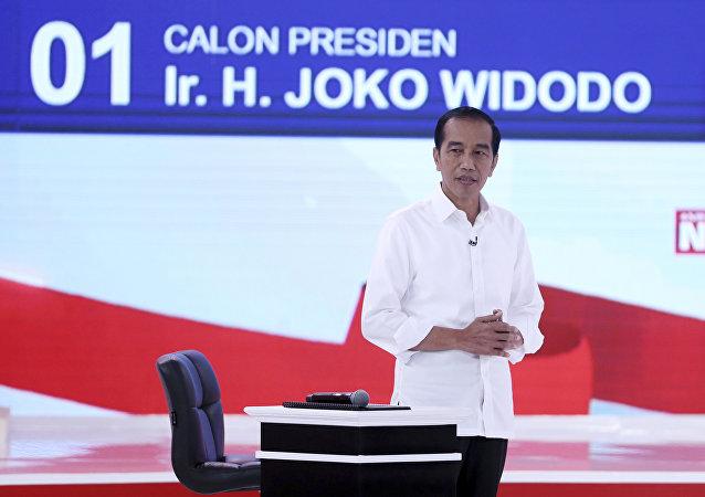 印尼請求設立「一帶一路」專項基金是減少投資合作被政治化的嘗試