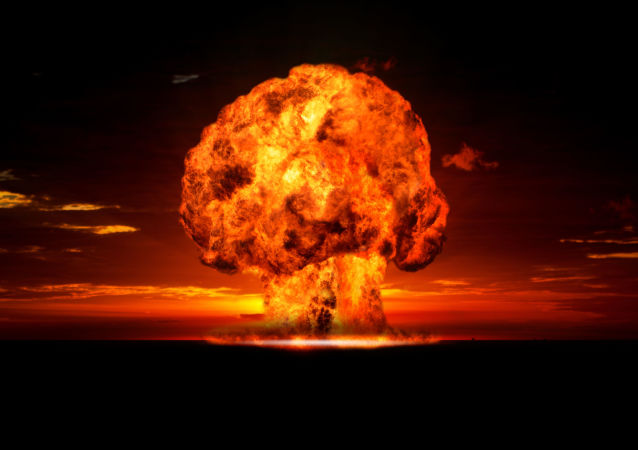 《國家利益》提醒印度和巴基斯坦有核戰爭的風險