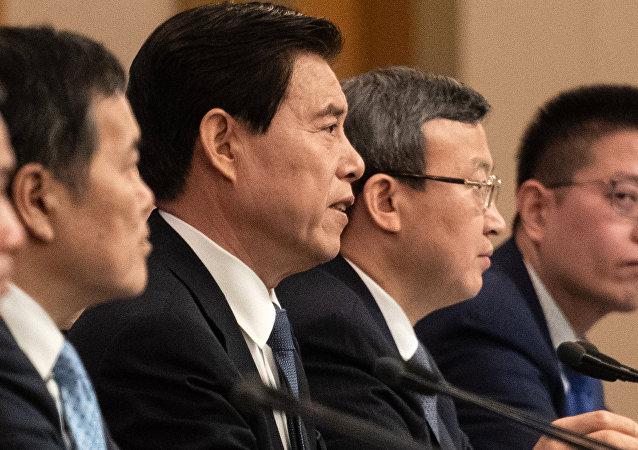 中國商務部:下一步中美經貿磋商前景是有希望的