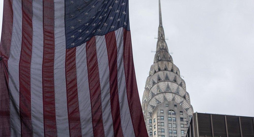紐約克萊斯勒大廈