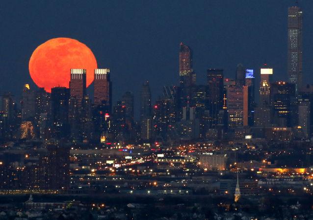 美國回憶炸月球秘密計劃