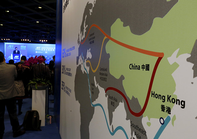 中國副外長:中方贊賞意大利積極參與「一帶一路」建設