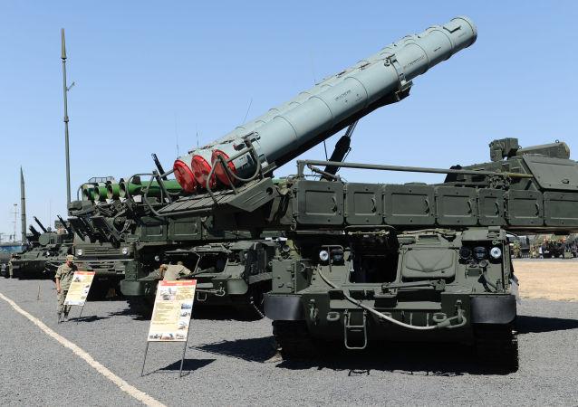 制裁不會阻礙俄軍事技術合作夥伴購買已得到實戰驗證的俄武器