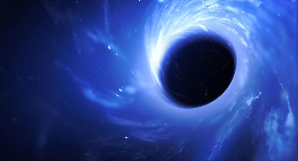 下周天文學家將展示世界上首張黑洞照片