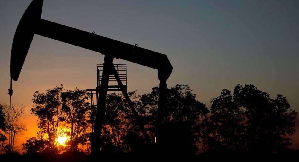 媒體:委內瑞拉無視美國制裁恢復對華直接供油