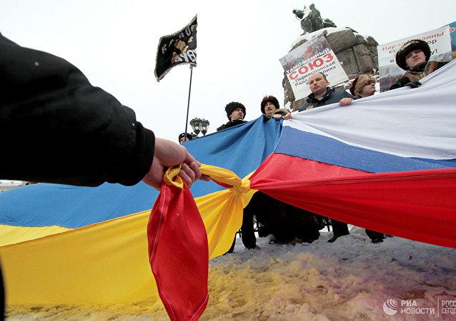西蒙尼揚:澤林斯基執政俄烏關係有希望正常化