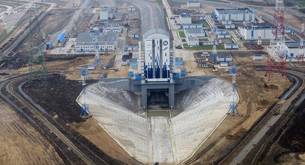 東方航天發射場