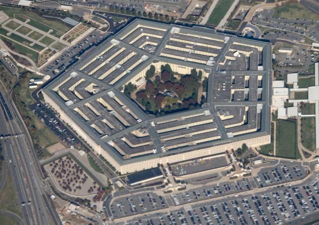 據五角大樓消息,美國成功進行此前受到《中導條約》限制類型導彈的首次測試