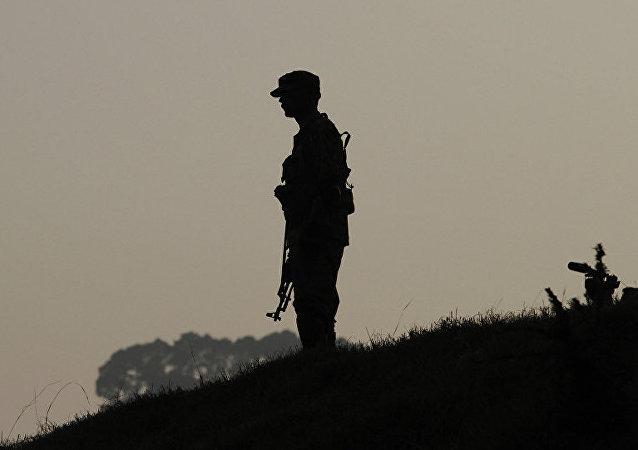 印度軍隊將進行該國史上首次太空軍事演習