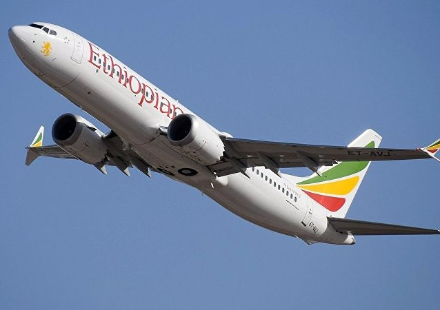 外媒:埃塞爾比亞波音飛機失事可能由MCAS系統故障造成