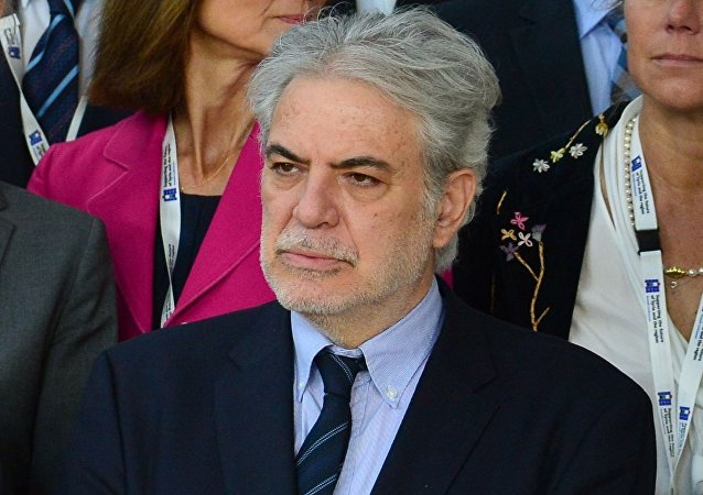 斯蒂利亞尼季斯