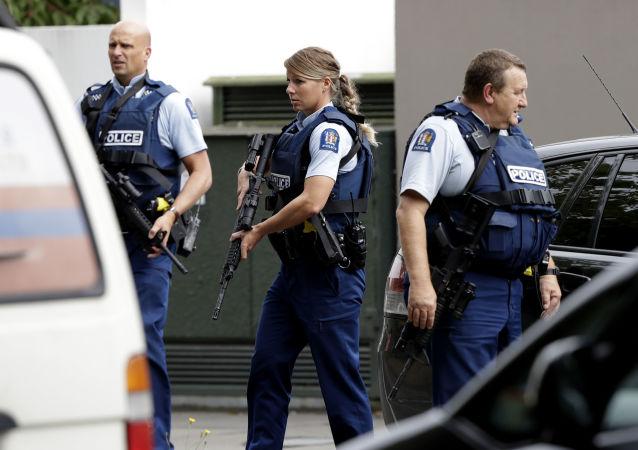 新西蘭商人因散布恐襲視頻被捕