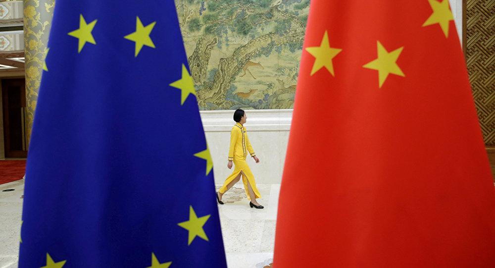 歐洲在與華關係方面需要獨立政策