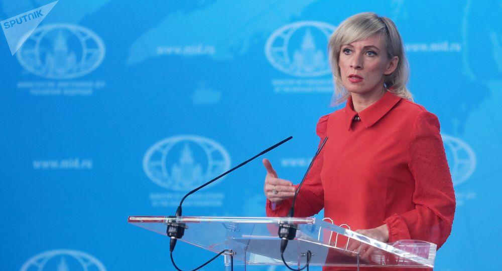 俄外交部:俄羅斯正面評價阿富汗總統選舉