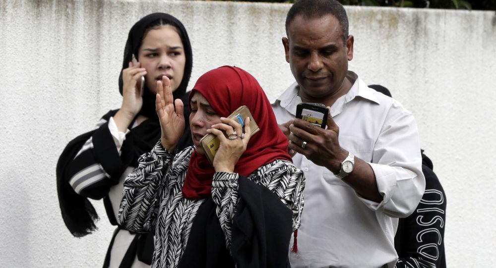 新西蘭恐襲致死人數升至50人 一沙特公民逝世