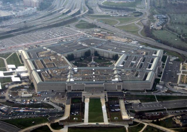 五角大樓:美方將敦促土耳其採購美國產品代替俄戰鬥機