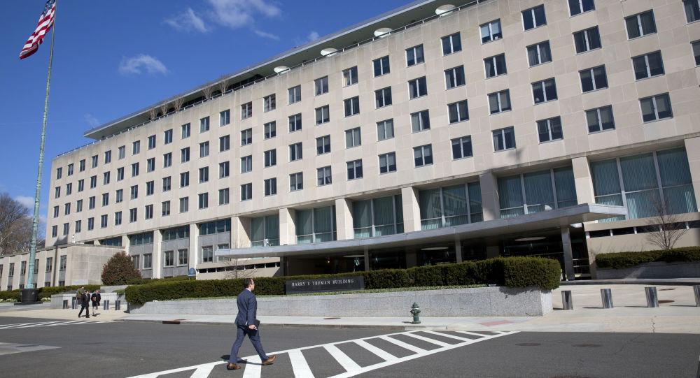 美國國務院:將四個古巴企業添加進黑名單