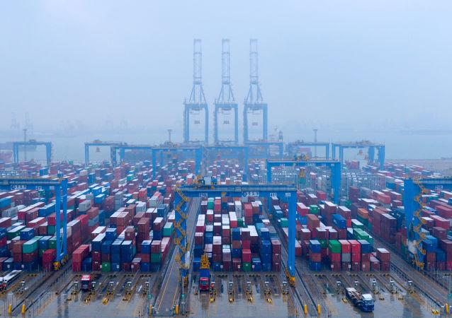 媒體:中國拒絕美海軍在青島港入港