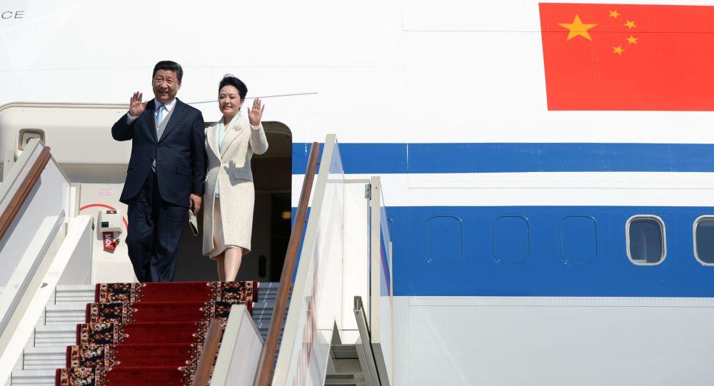 中國外交部:習近平將訪問吉爾吉斯斯坦和塔吉克斯坦並出席上合及亞信會議