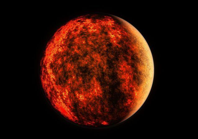 最大規模的太陽黑子可能引起電子儀器故障