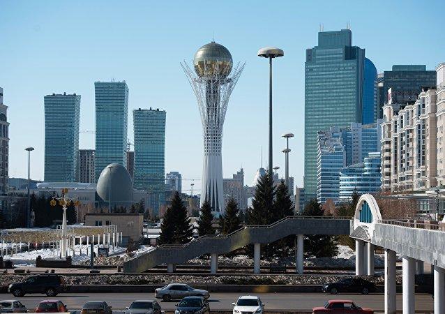 努爾蘇丹(哈薩克斯坦)