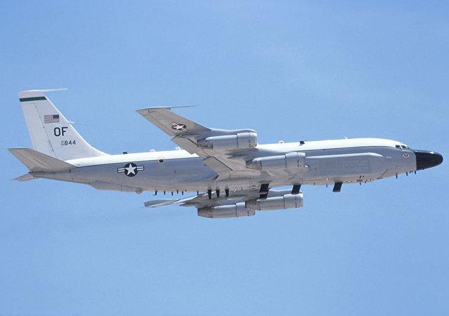 波音RC-135V無線電偵察機
